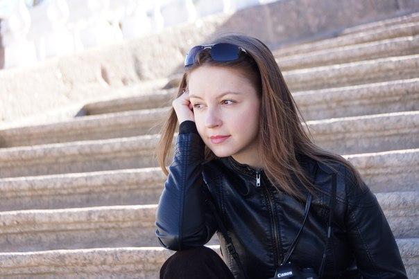 Жанна Скуиня | ВКонтакте
